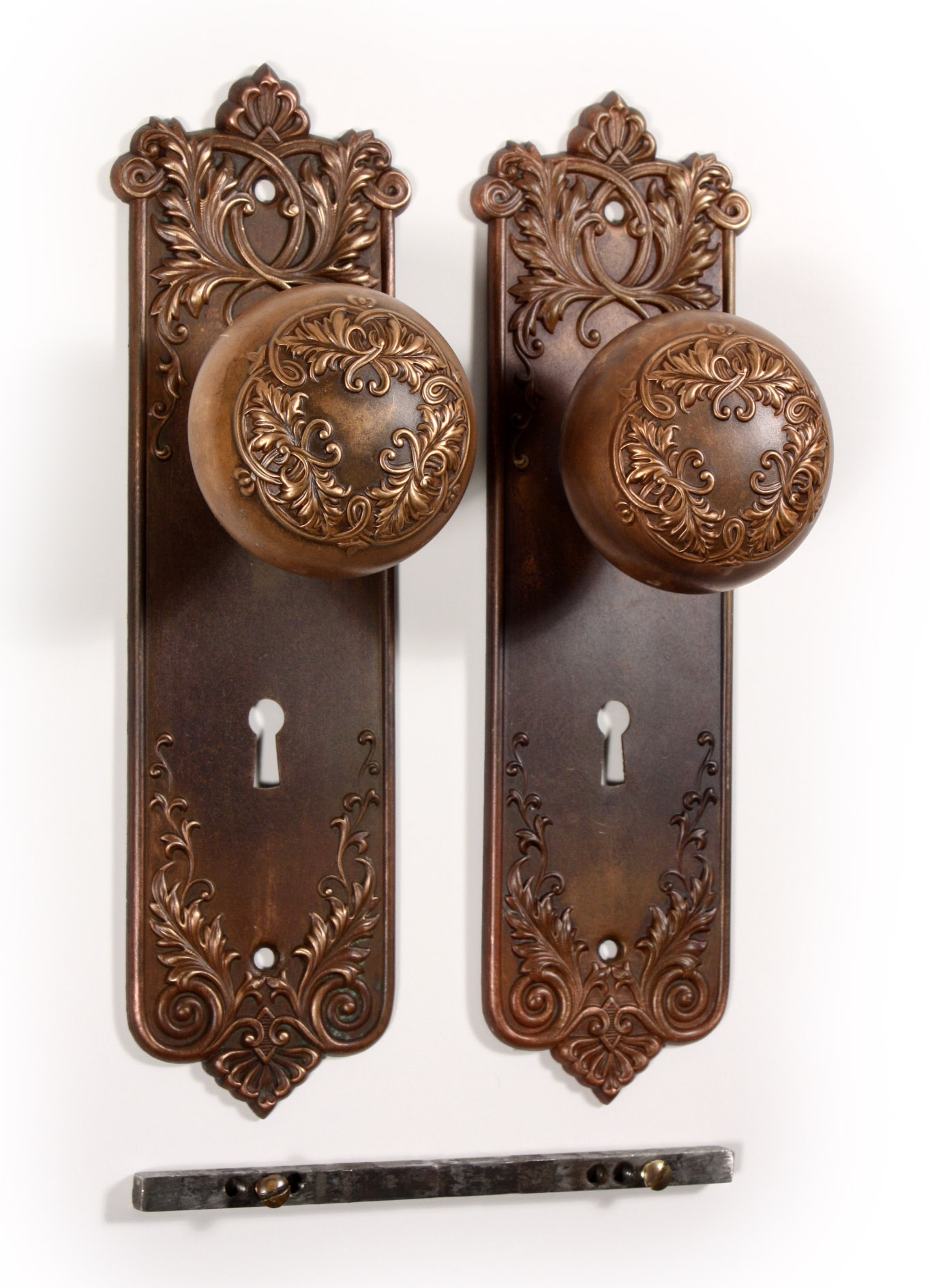 Permalink to Reproduction Antique Door Knobs And Hardware
