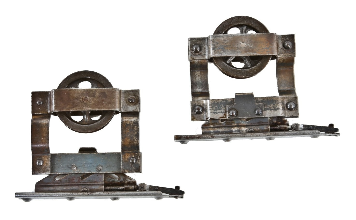 Permalink to Antique Pocket Door Rollers