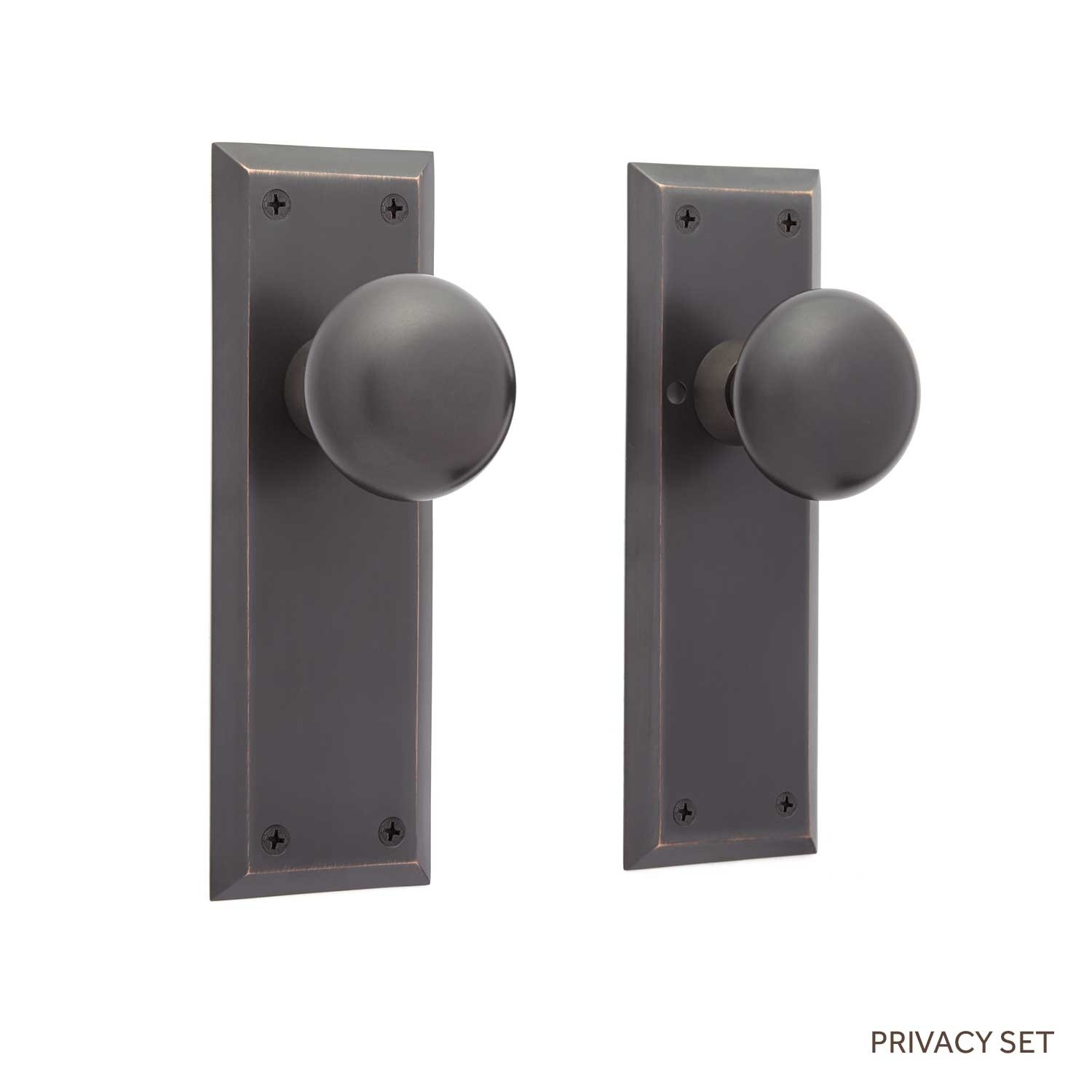 Egg Knob Door Hardware