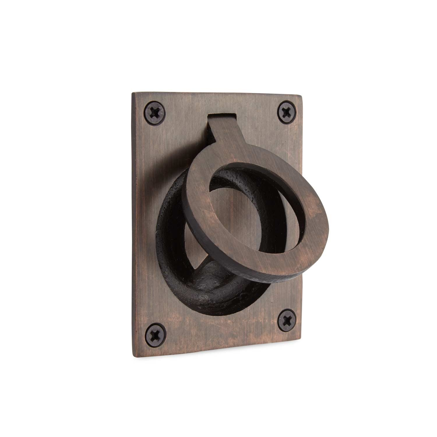Flush Mount Door Knob