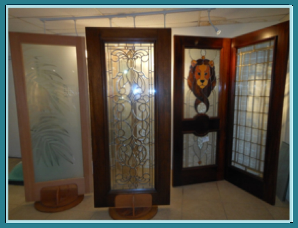 Pocket Doors With Glass Inserts