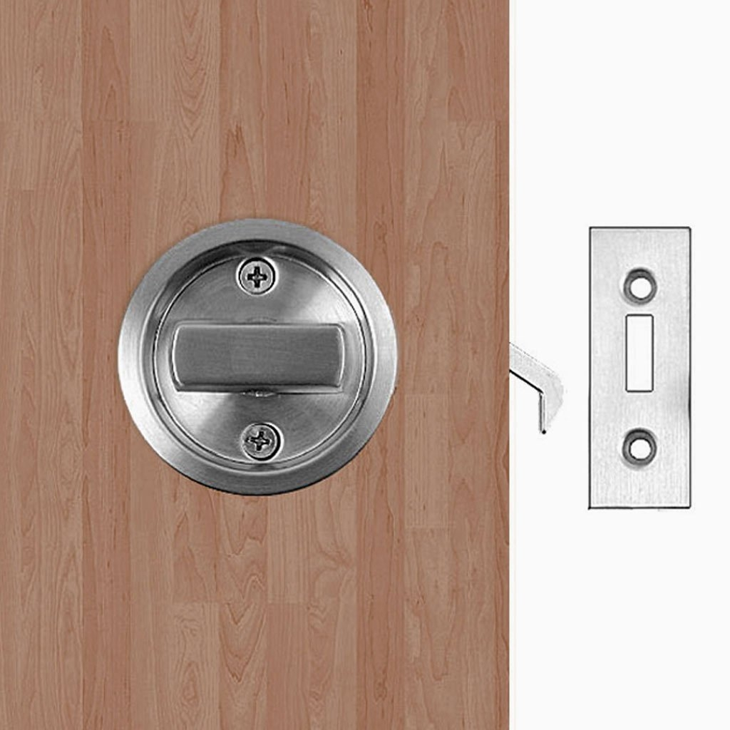 Best Pocket Door Latch