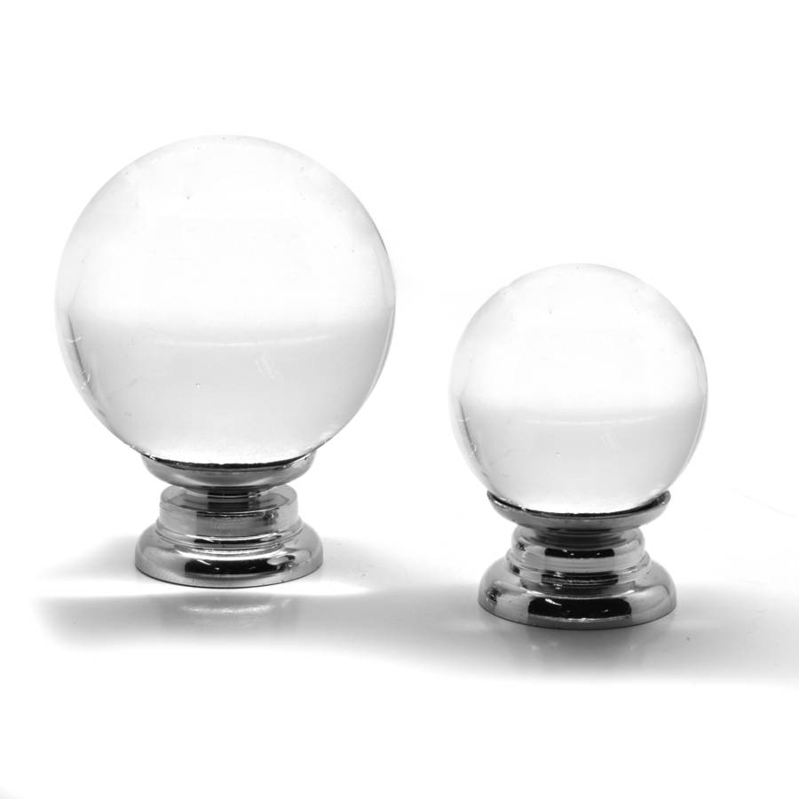 Glass Knobs For Wardrobe Doors