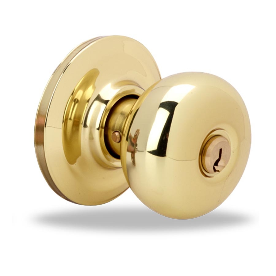 Types Of Door Knob Finishes