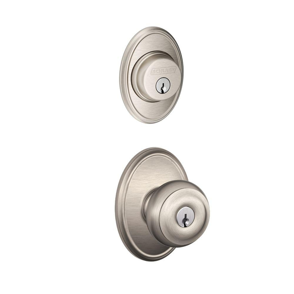 Best Keyed Entry Door Knobs