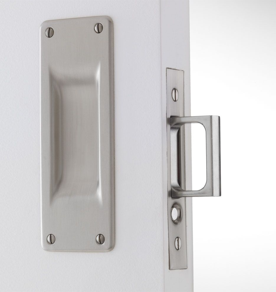 Best Handles For Pocket Doors