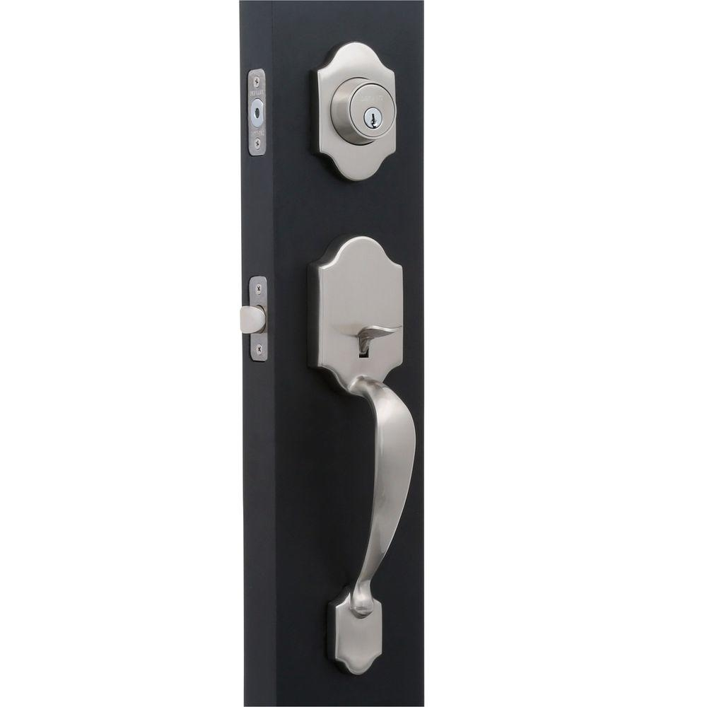Permalink to Door Knob Handle Sets