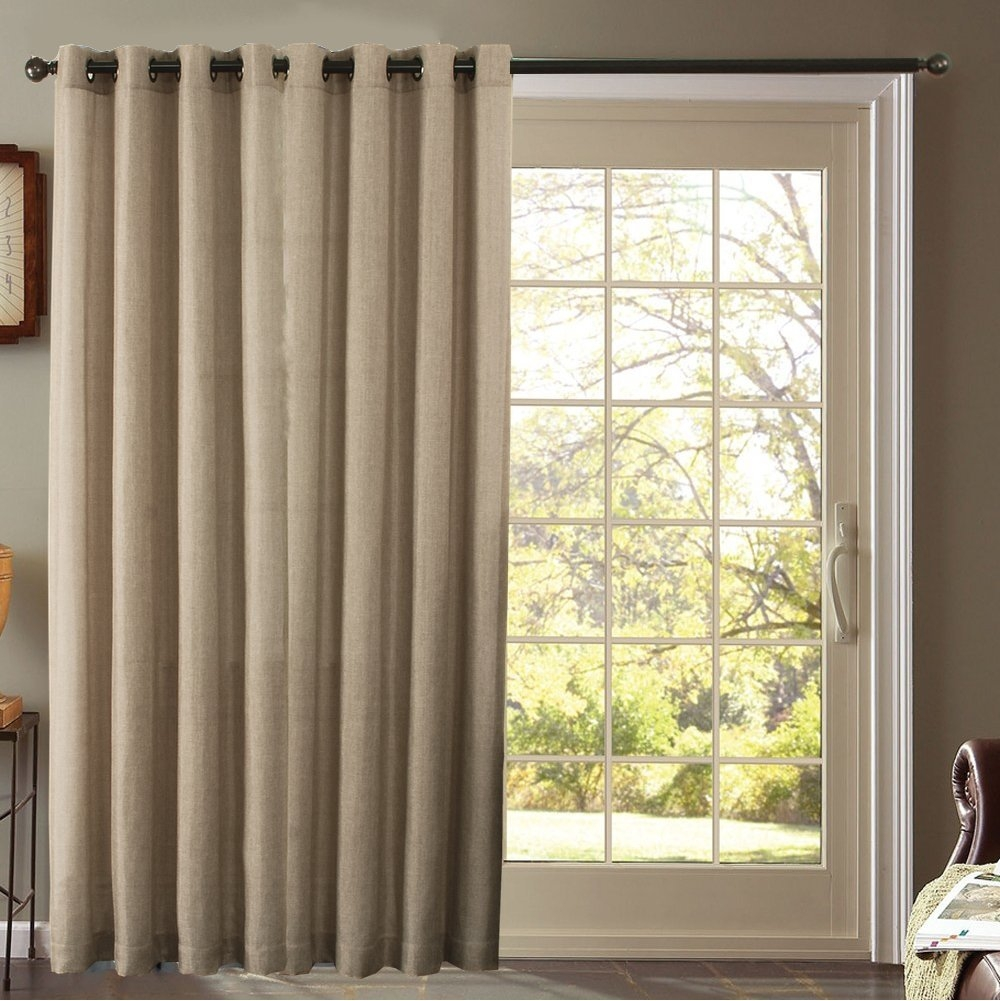 Pocket Door Panel Curtains Pocket Door Panel Curtains sliding glass door curtain rod patio hanging rods over curtains 1000 X 1001