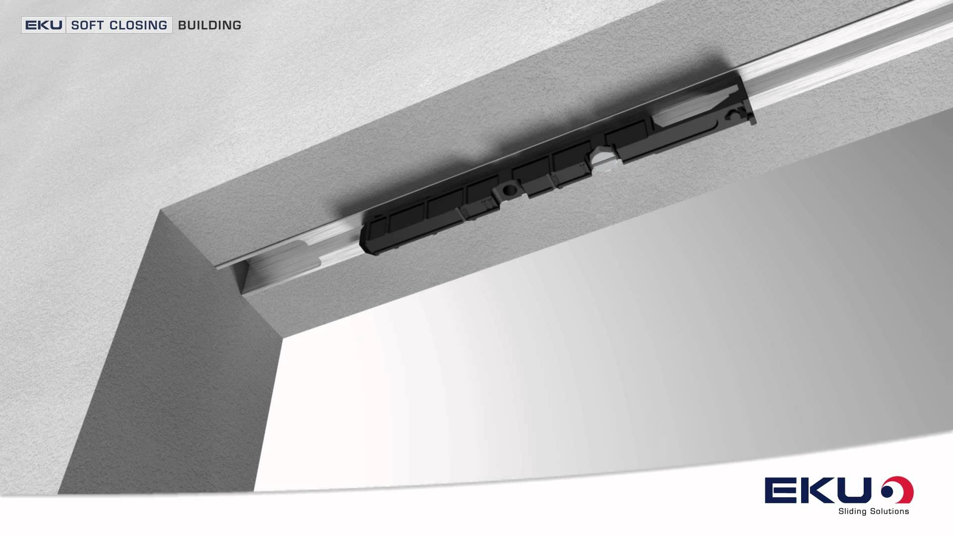 Pocket Door System Hafele