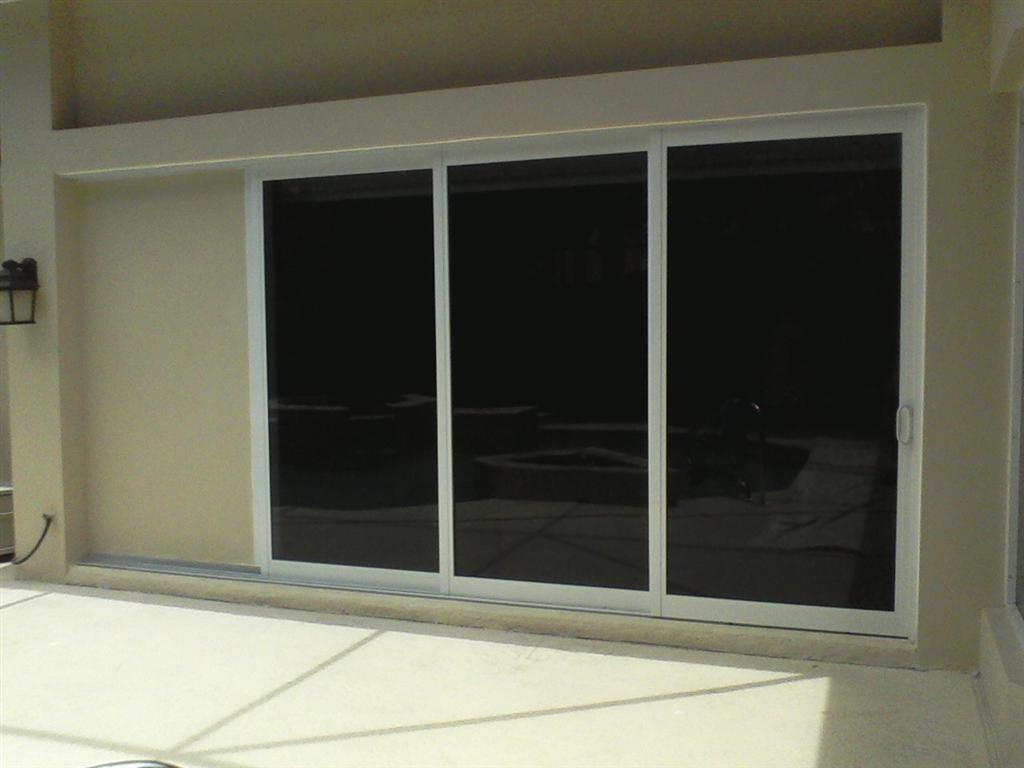Pocket Sliding Glass Doors Patio Pocket Sliding Glass Doors Patio glass slidingocketatio doors milgard exteriorhoenixpatio 34 1024 X 768