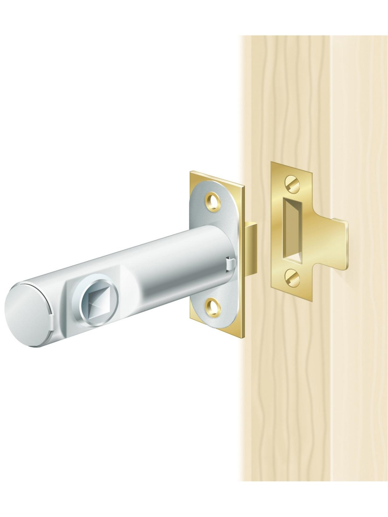 Permalink to Quiet Interior Door Knobs