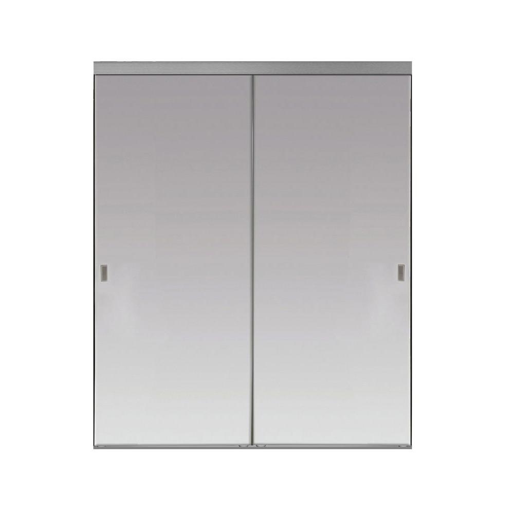 Solid Core Pocket Door