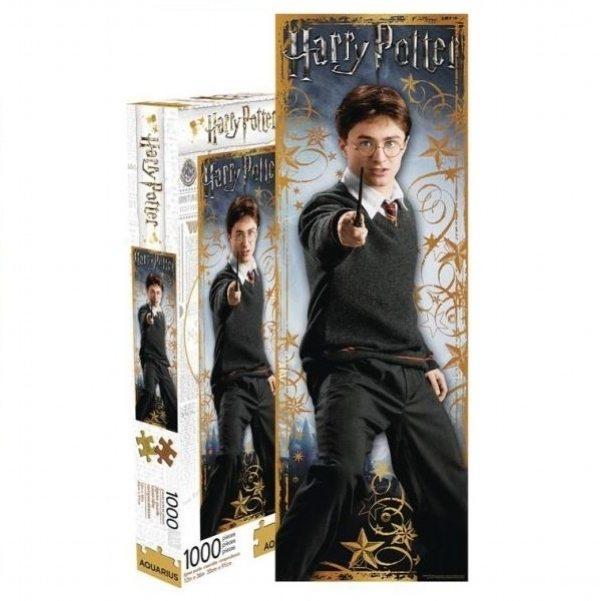 [09676] Quebra cabeça - Harry Potter - 1000 peças