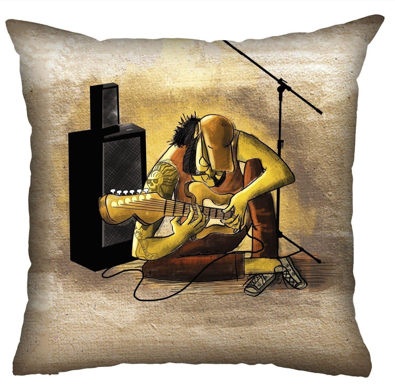 Almofada Rock Use - O Deus da Guitarra