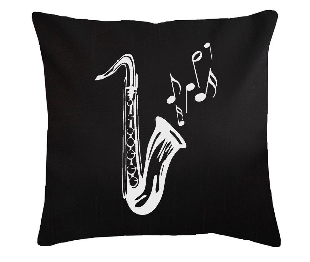 Almofada Saxofone