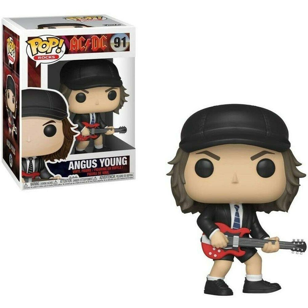 Angus Young - Funko Pop!