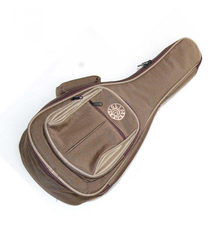 Bag Ukelele Baritono San Bai