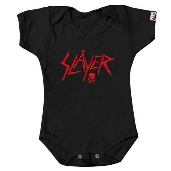 Body Infantil Slayer
