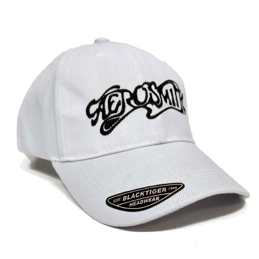 Boné Aerosmith