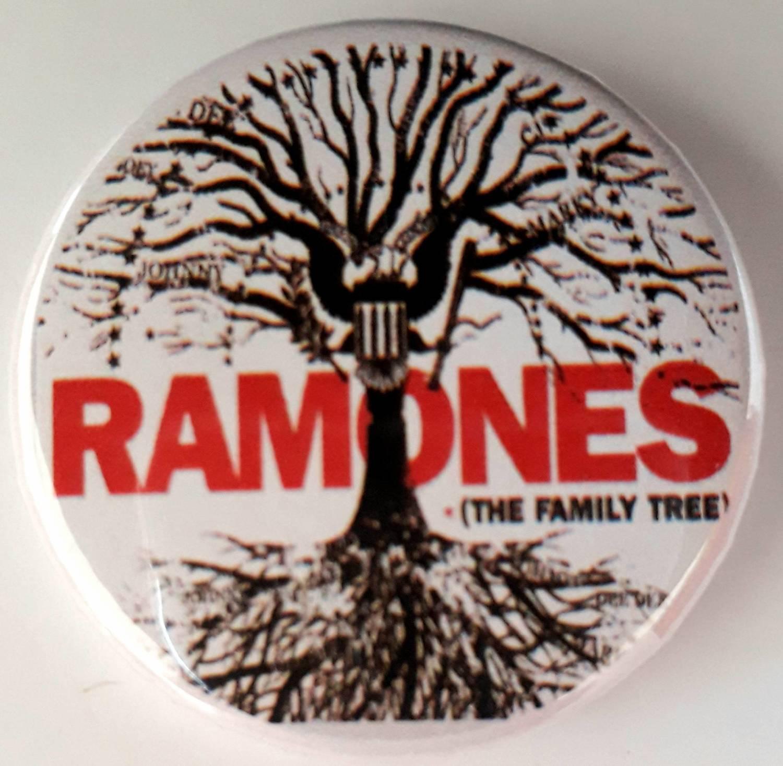 Botton Favartes Ramones