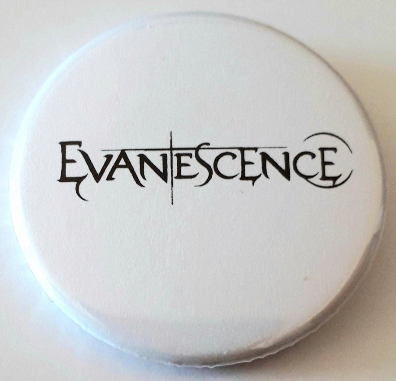 Botton Evanescence
