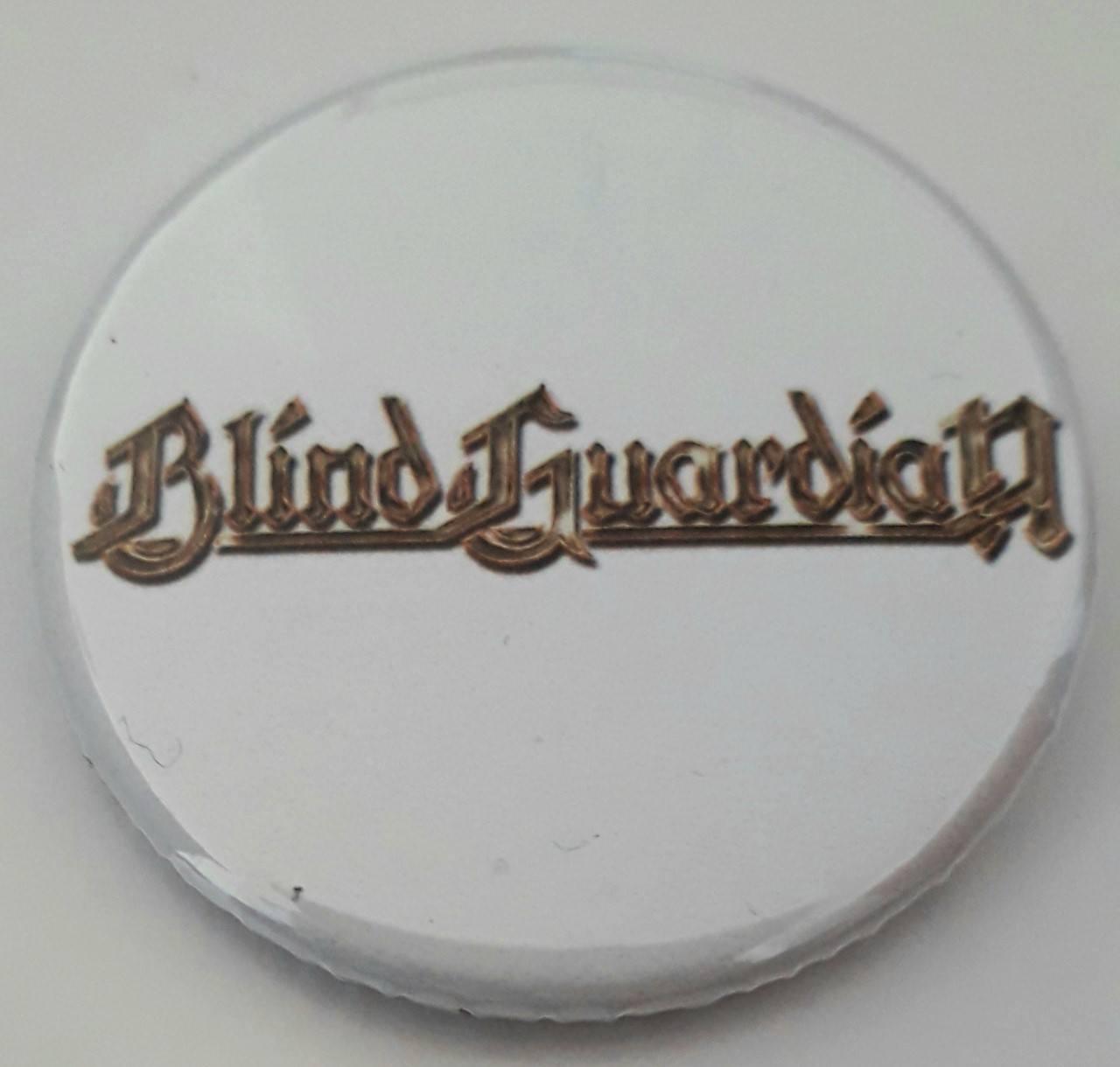 Botton Favartes Blind Guardian