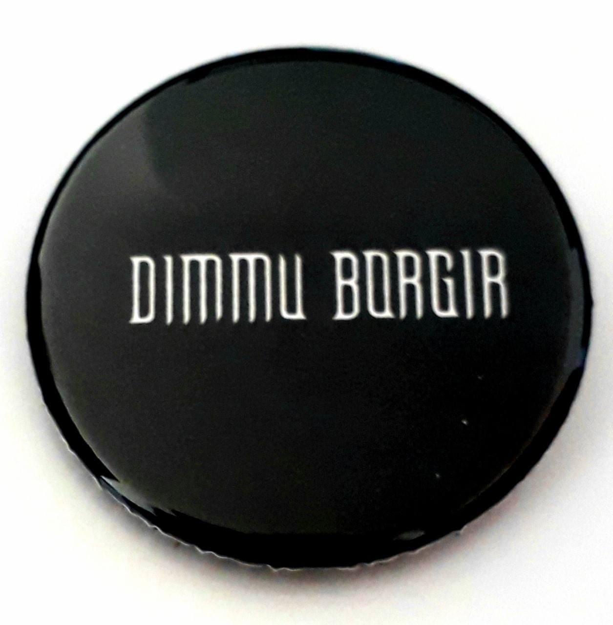 Botton Favartes Dimmu Borgir