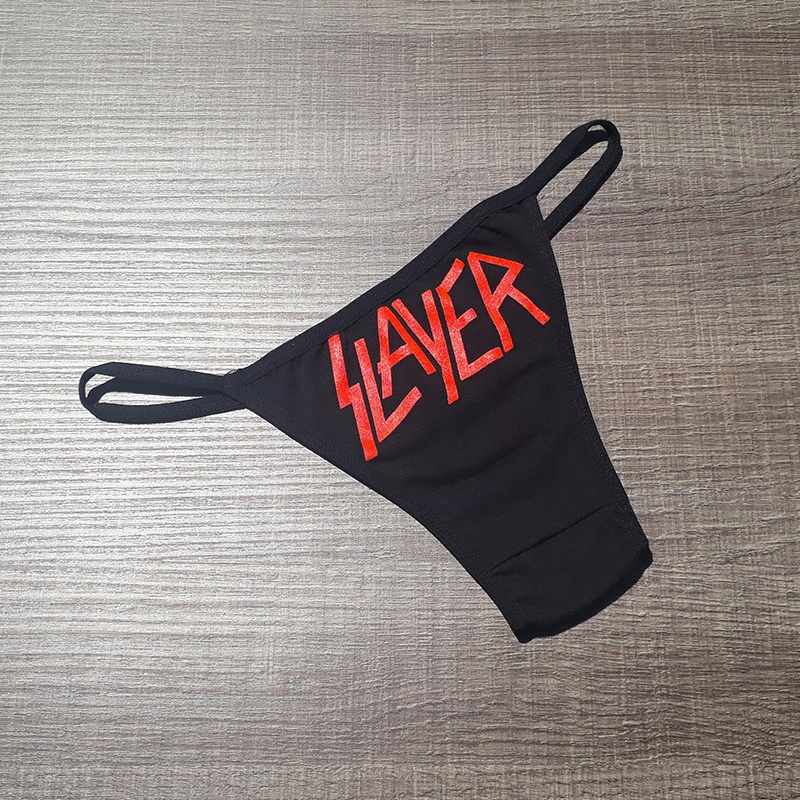 Calcinha String Slayer - Sexy Sadie Underwear