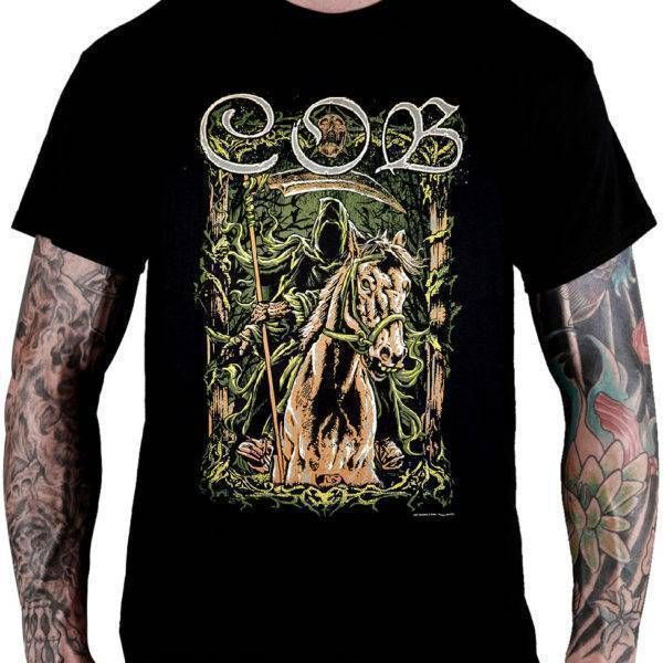 Camiseta Children of Bodom – Prayer for the Afflicted
