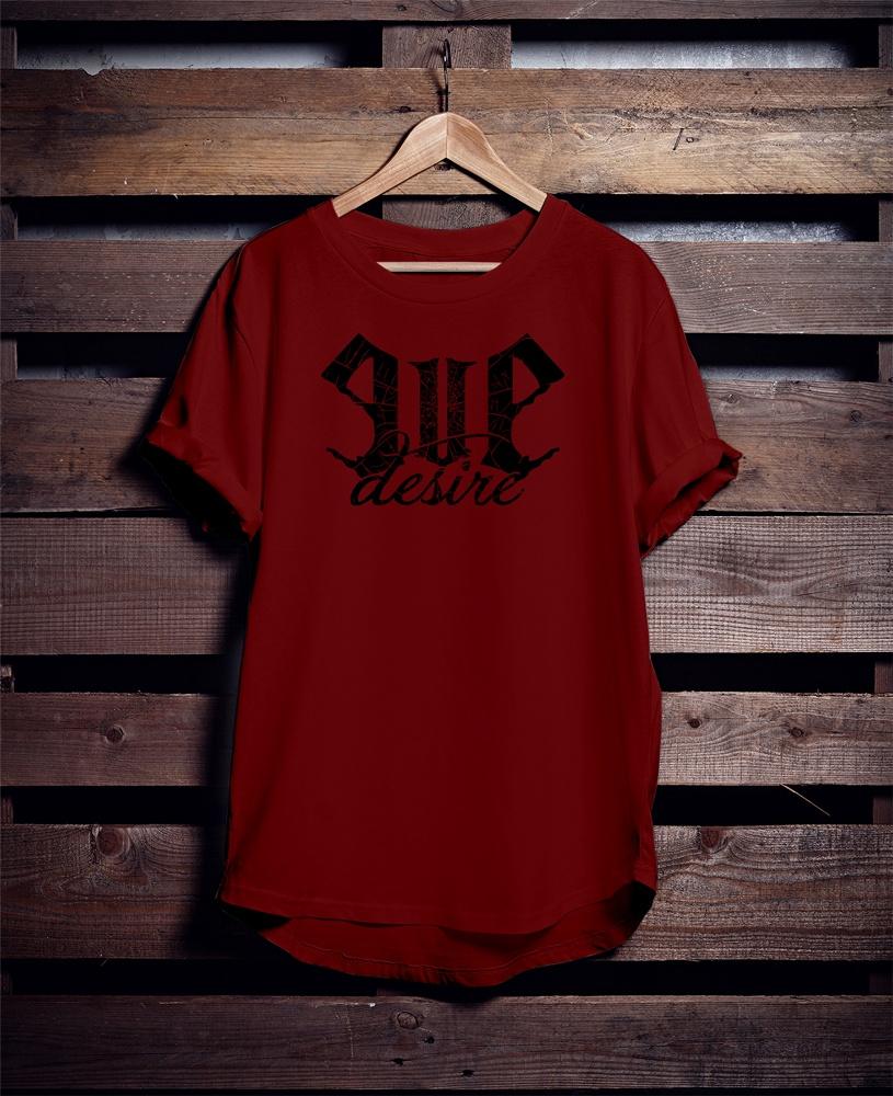 Camiseta Eve Desire