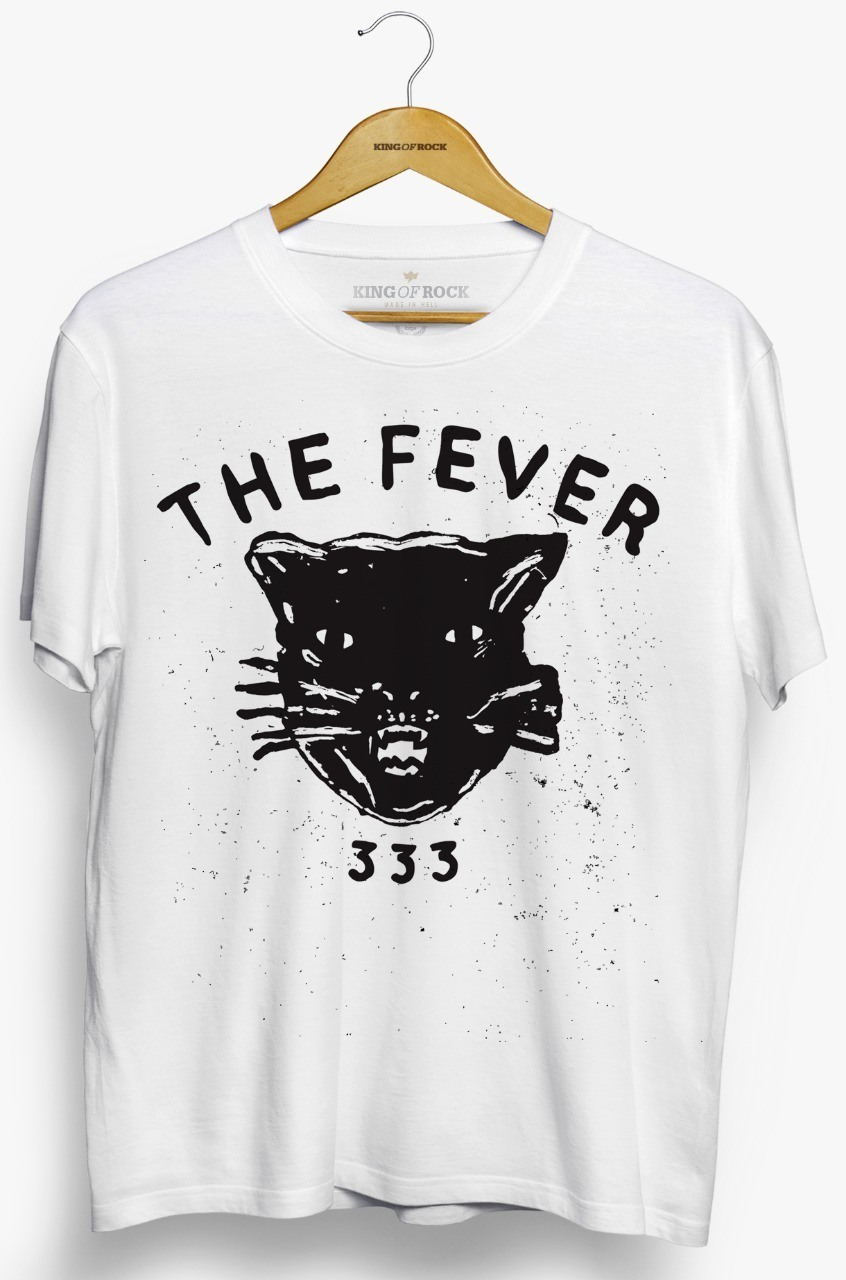 Camiseta Fever 333