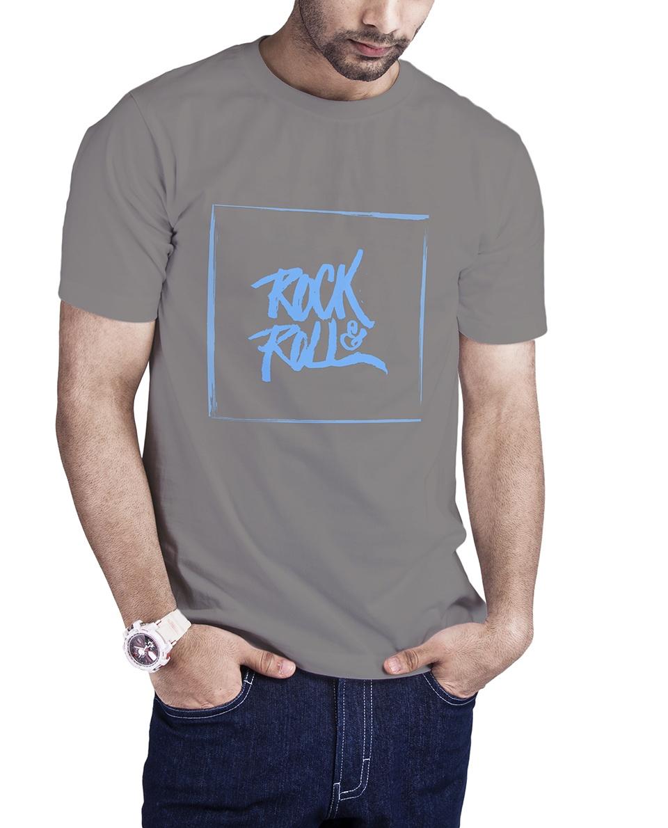 Camiseta Rock in Roll
