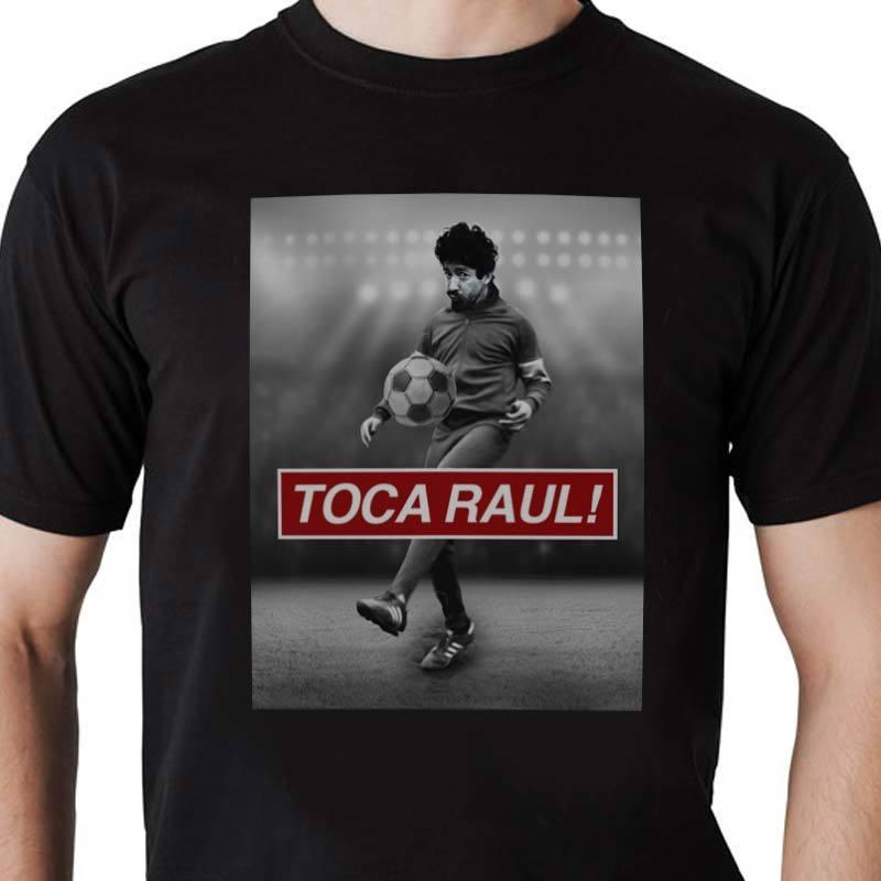 Camiseta Toca Raul Masculina