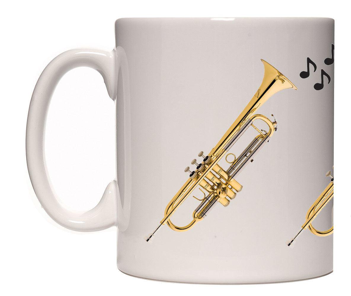 Caneca trompete