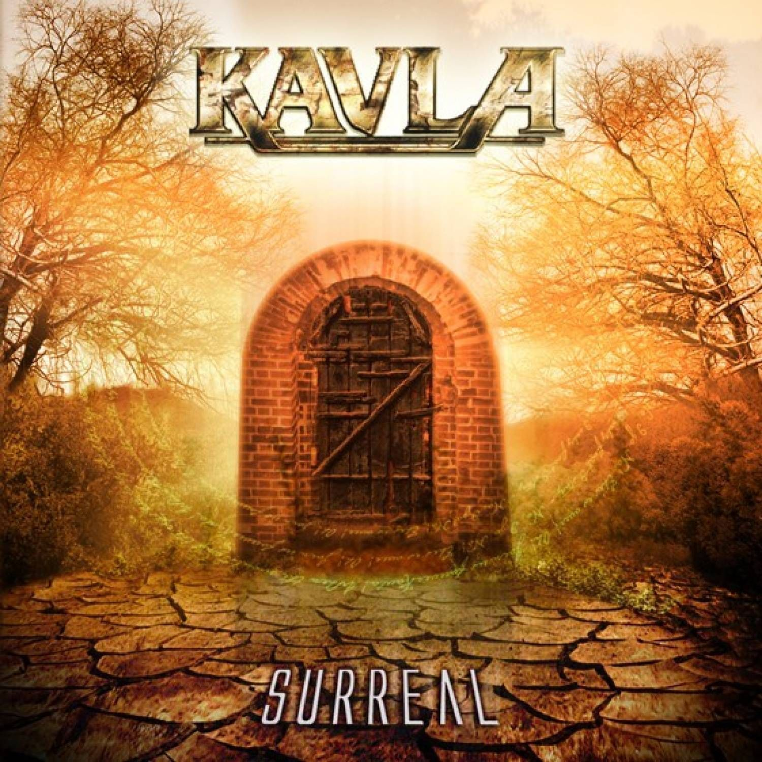 CD - Kavla - Surreal Autografado