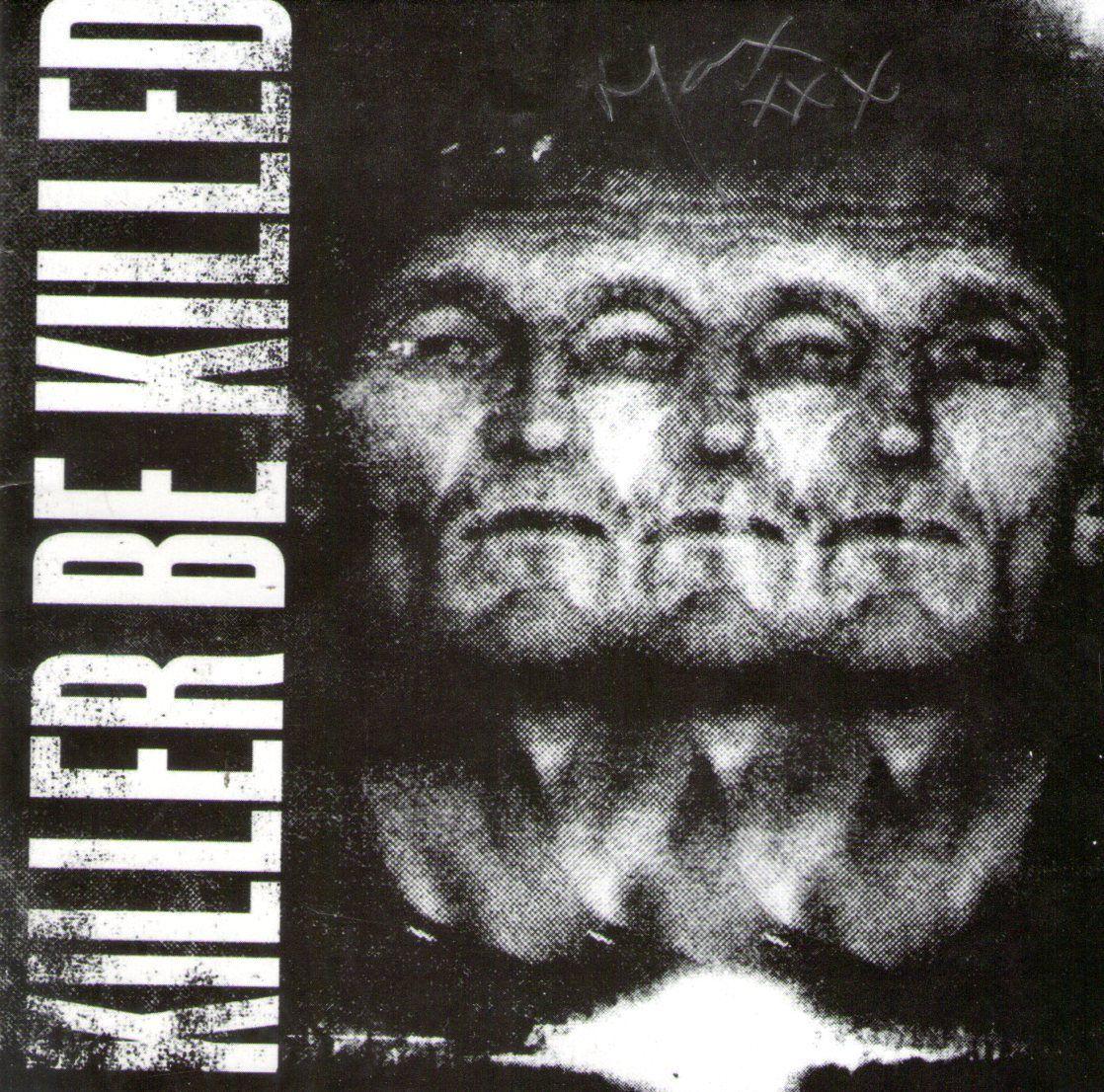 CD – Killer Be Killed – Autografado