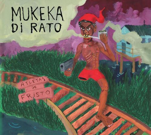 Cd Mukeka di Rato - Atletas de Fristo