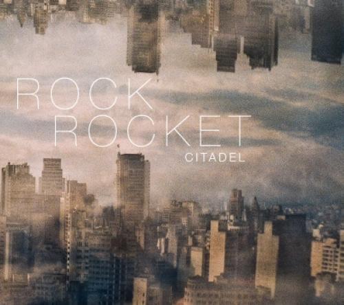 Cd Rock Rocket - Citadel