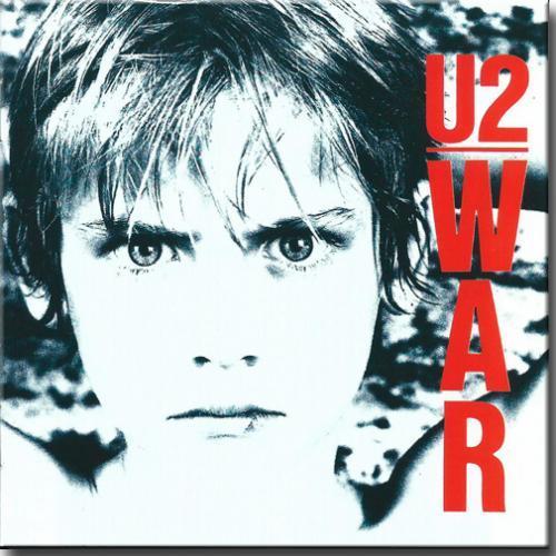 Cd u2 - War