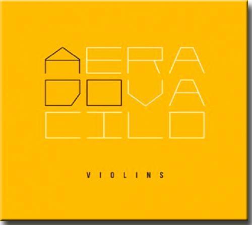 Cd Violins - a Era do Vacilo