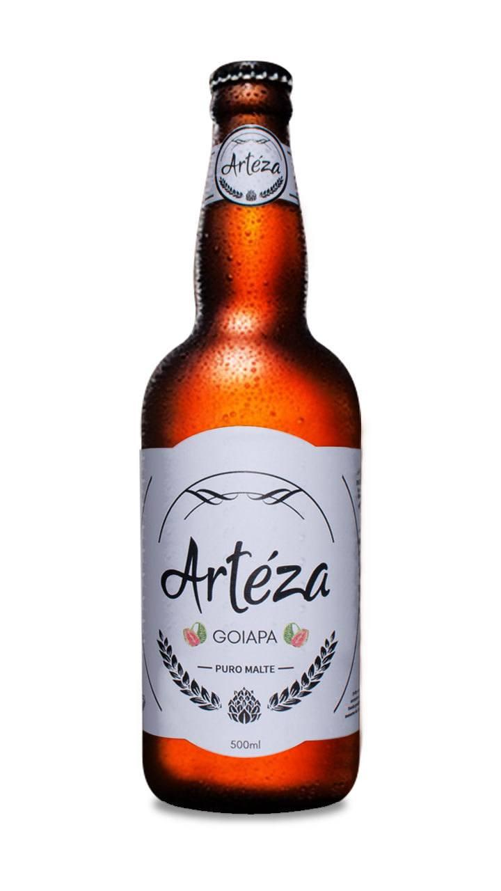 Cerveja Artéza GoiAPA 500ml