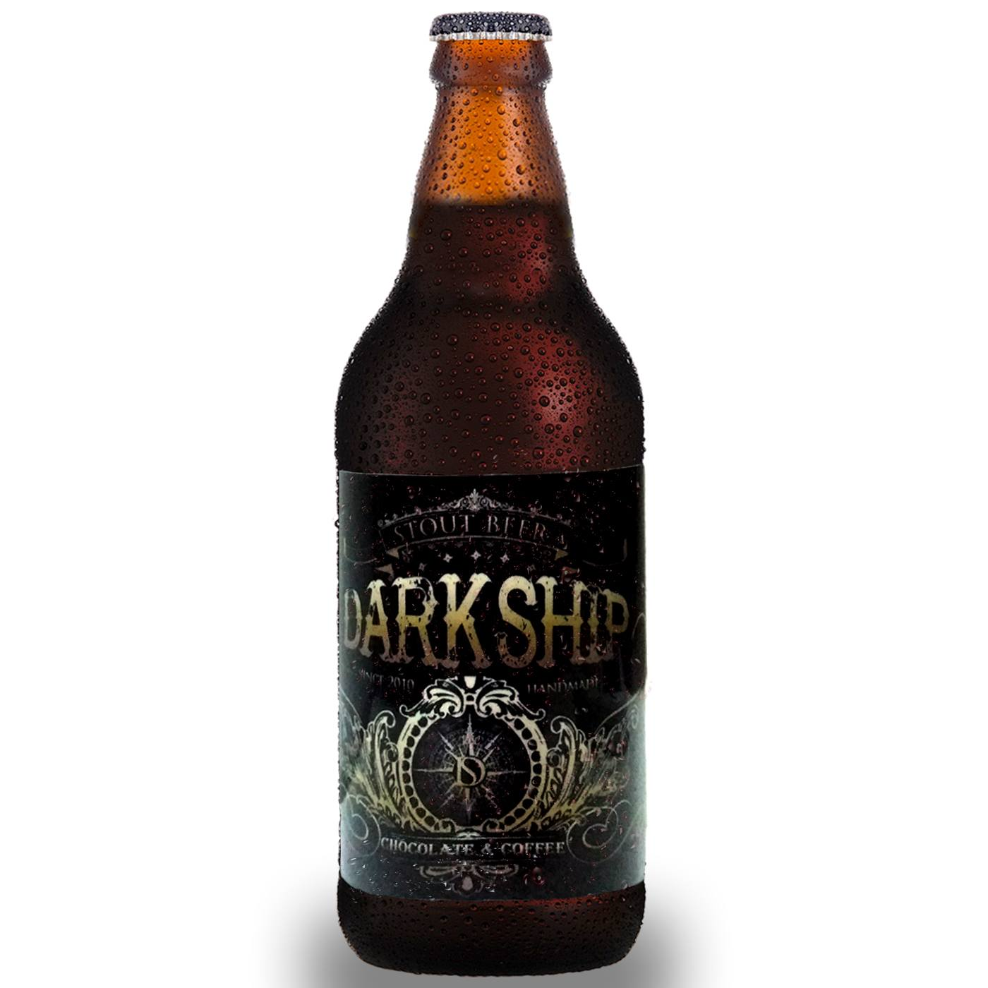 Cerveja Darkship