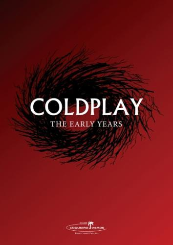 Dvd Coldplay - The Early Years