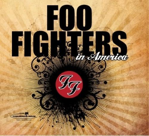 Foo Fighters - in America