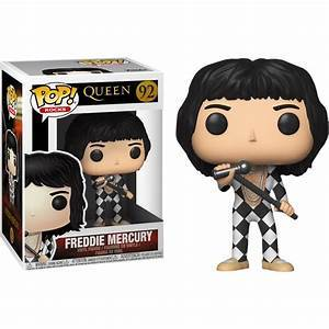 Freddie Mercury - Funko Pop!