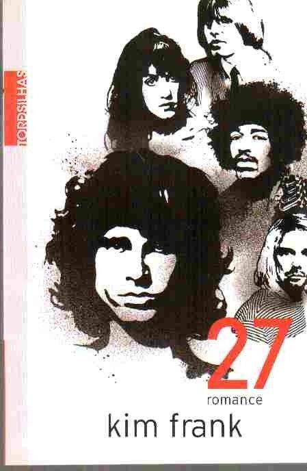 Livro - 27 - Romance
