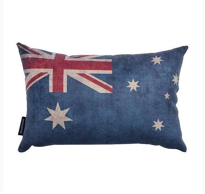 Almofada 30 Austrália