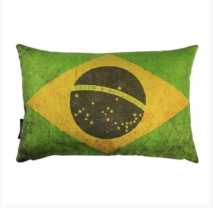 Almofada 30 Brasil – Rvalentim
