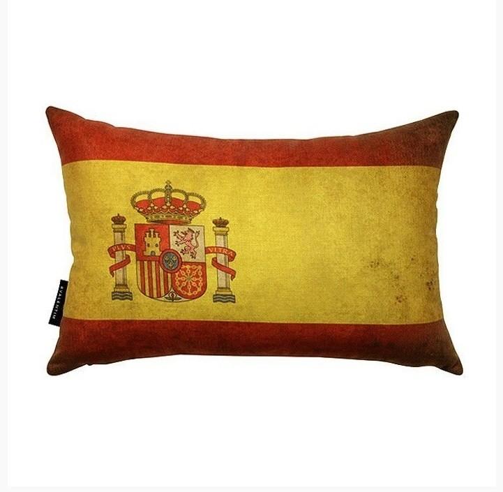 Almofada 30 Espanha – Rvalentim