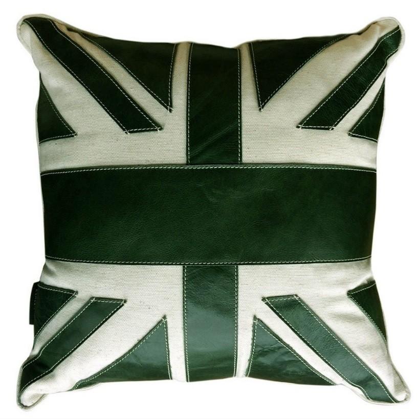 Almofada Queen Green – Rvalentim
